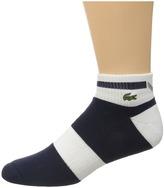 Lacoste Sport Compression Ped Sock