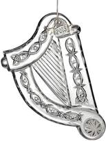 Waterford Harp Ornament