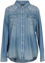 Wrangler Denim shirts