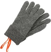 Superdry Misty Gloves Charcoal Mix