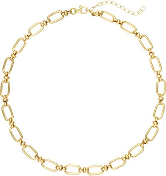 Electric Picks Juliet Chain Necklace