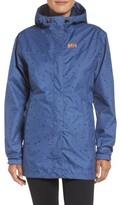 Helly Hansen Women's 'Bellevue' Waterproof Coat