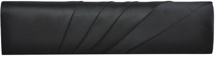 La Regale Thin Flap Clutch