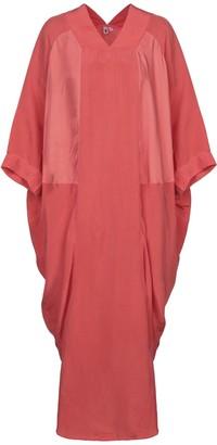 European Culture Knee-length dresses - Item 34985929VU