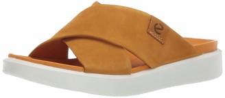 Ecco Women's Flowt Luxe Slide Sandal