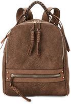 violet ray Almond Sasha Backpack
