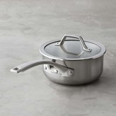 Calphalon Signature Stainless-Steel Saucepan
