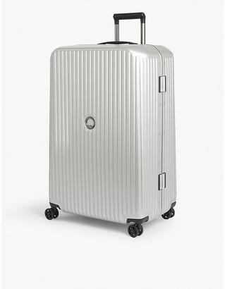 Delsey Securitime Zip four-wheel expandable suitcase 77cm