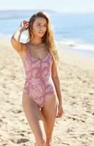 LIRA Jasmine One Piece Swimsuit