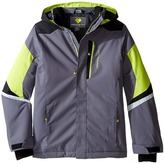 Obermeyer Fleet Jacket (Little Kids/Big Kids)