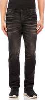 Affliction Gage Savage Tapered Jeans