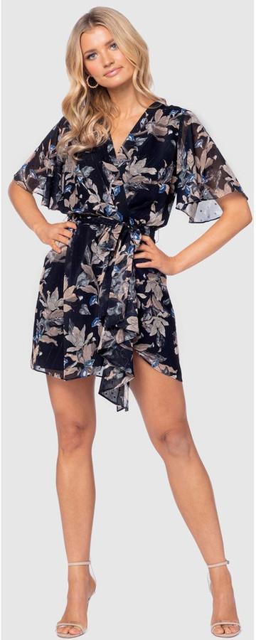 Pilgrim Laine Mini Dress