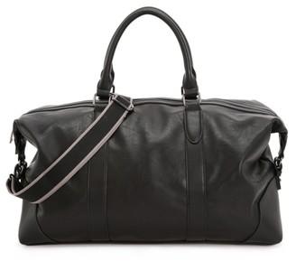 Aldo Sauvignon Weekender Bag