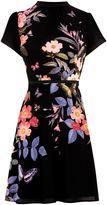 Oasis Madison Skater Dress