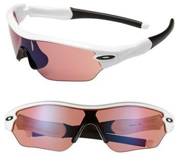 Oakley 'Radar® Edge™' 135mm Sunglasses