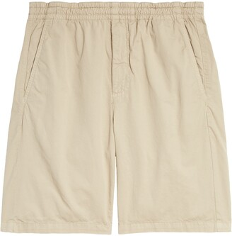 Norse Projects Evald Cotton Work Shorts