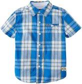 Buffalo Sumatra Shirt (Kid) - Lake-4