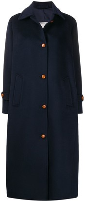 Giuliva Heritage Collection The Mariana single breasted coat