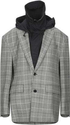 Juun.J Suit jackets