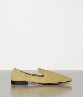 Bottega Veneta SLIPPERS IN NAPPA