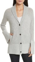 Brochu Walker Women's The Falke Cashmere Cardigan