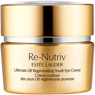Estee Lauder Re-Nutriv Ultimate Lift Regenerating Youth Eye CrAme, 0.5 oz./ 15 mL