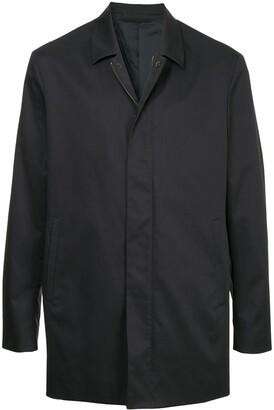 Durban Straight Cut Raincoat