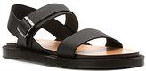 Dr. Martens Men's Kennet 3-Strap Sandal