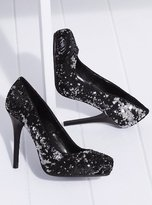 Report Signature® Sequin Pump