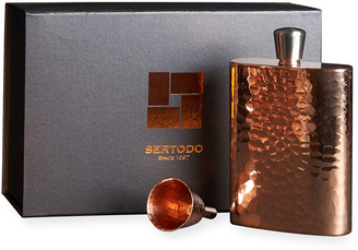 N. Espadin Grand Daddy Flask with Funnel Gift Box