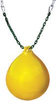 Yellow Buoy Ball & Chain