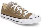 Converse Women's Chuck Taylor All Star Seasonal Low Top Sneaker