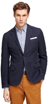 Brooks Brothers Cotton Sport Coat