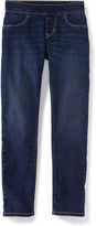 Old Navy Pull-On Skinny Jeans for Girls