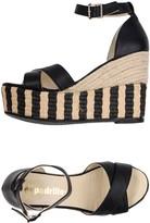 Espadrilles Sandals - Item 11275678