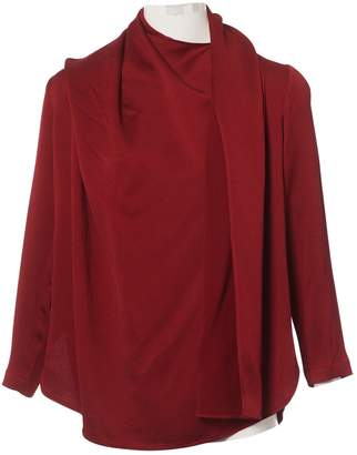 Rosetta Getty Red Top for Women