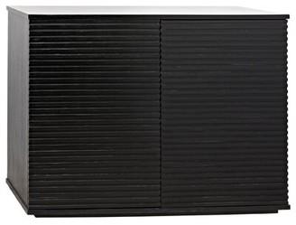 Noir Smith 2 Door Sideboard