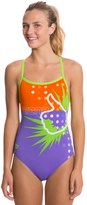 Arena Like Challenge Back One Piece Swimsuit 8114185