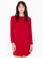 American Apparel Gia Mini Dress