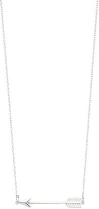 Lauren Conrad Arrow Link Necklace