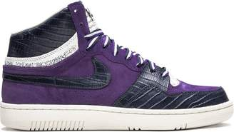 Nike Court Force hi-top sneakers