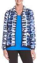 Karen Kane Blurred Lines Active Jacket