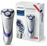 Philips Star Wars R2-D2 Dry Electric Shaver SW3700/07