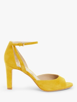 Boden Kathleen Suede Sandals