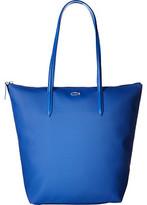 Lacoste L.12.12 Concept M1 Vertical Tote Bag
