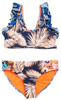 Maaji Girl's Seaside Palenque Two-Piece Swimsuit