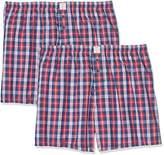 Esprit Bodywear Men's Chicago 2 Woven Shorts