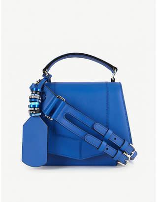 Byredo Blueprint mini leather shoulder bag