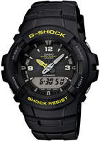 G-Shock G SHOCK Mens Analog/Digital Chronograph Watch G100-9CM