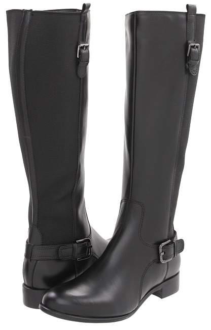 La Canadienne Stefania Women's Zip Boots